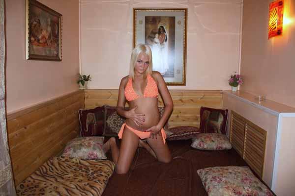 Комната отдыха в сауне на Некрасовской Владивосток.